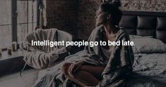 Positive Quotes :    QUOTATION – Image :    Quotes Of the day  – Description  Science Confirms: Intelligent People Go To Bed Late Leave A Mess Everywhere And Use Bad Language  Sharing is Power  – Don't forget to share this quote !    https://hallofquotes.com/2018/03/11/positive-quotes-science-confirms-intelligent-people-go-to-bed-late-leave-a-mess-everywhere-and/