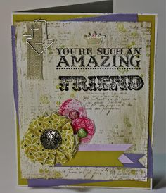 Liliana - shabby chic inspiration