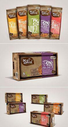43 Coolest Food Packaging Design Inspiration|iBrandStudio