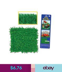 "$6.76 - Beistle Tissue Grass Mats Football Party 30""X15"" Table Decoration, Green, 2 Pack #ebay #Home & Garden"