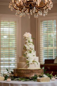 Sensational Southern Summer Wedding at Historic Cedarwood | Cedarwood Weddings