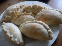 Empanadas- Plato típico argentino