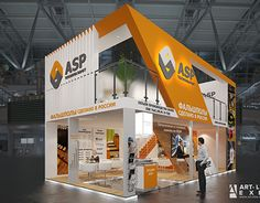 art-line-expo.ru 906 797 01 84 on Behance Stand Design, Line Design, Exhibition Stall Design, Exhibition Stands, Expo Stand, Double Deck, House Elevation, Design Reference, Atlanta