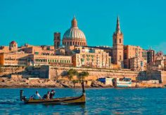 Resultado de imagem para viagens malta