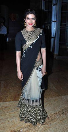 "Priyanka Chopra who lost her ""World's Sexiest Asian Woman"" title last year to Katrina Kaif, has won it this year."