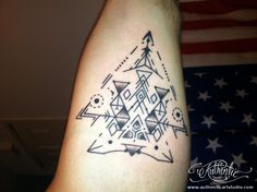 line work tattoos - Google Search