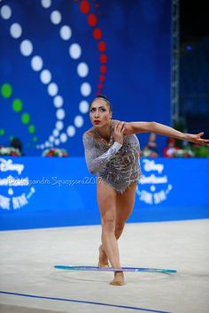 Salome Pazhava (Georgia), World Championships (Pesaro) 2017