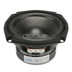 32.50$ (Buy here - https://alitems.com/g/1e8d114494b01f4c715516525dc3e8/?i=5&ulp=https%3A%2F%2Fwww.aliexpress.com%2Fitem%2FHi-Fi-Stereo-Loudspeaker-4-5-inch-8-ohms-Shocking-Bass-Speaker-40W-Woofer-Speaker-for%2F32739577172.html) Hi-Fi Stereo Loudspeaker 4.5-inch 8 ohms Shocking Bass Speaker 40W Woofer Speaker for multimedia speakers/DIY speakers
