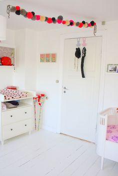 #kids #room by.bak - http://www.by-bak.blogspot.dk/