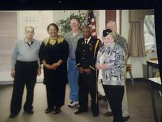 My days as an Adjutant for Post 253 American Legion in Canonsburg, Pa.