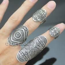 Image result for indian tribal ring