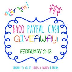 giveawaygraphic -Hey There, Home Happy February, You Are Awesome, Read More, Bring It On, Giveaways, Blog, Cure, Group, Shorts