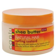 An intensive deep penetrating leave in cream conditioning treatment that is made with 100 percent pure shea butter and other natural oil. When used daily, it helps promote strong, long healthy hair. Natural Hair Cream, Cantu Shea Butter For Natural Hair, Shea Butter Face, Natural Coconut Oil, Natural Oil, Coconut Oil Hair Treatment, Coconut Oil Hair Growth, Coconut Oil Hair Mask