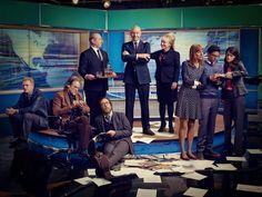 LIMA VAGA: Fox Comedy y Fox Play estrenan serie 'Blunt Talk'