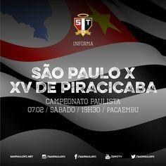 #08 - Campeonato Paulista: XV de Piracicaba