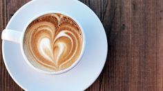 Food Network Coffee Talk Where To Find Great Cups Across The Country Food Cocoa, Hersheys, Too Much Coffee, Ignorant, Coffee Talk, Coffee Club, Latte Recipe, Recipe Box, Coffee Staining