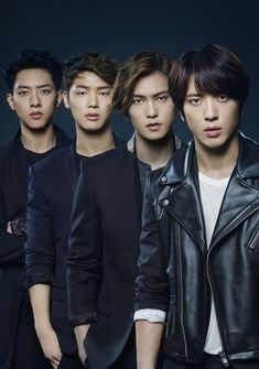 Twitter ~ CNBLUE
