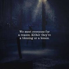 We meet everyone for a reason.. via (http://ift.tt/2Dcplit)