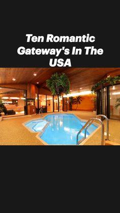 Best Budget Honeymoon Destinations, Roadtrip Honeymoon, All Inclusive Honeymoon, Enchantment Resort Sedona, Honeymoon Around The World, Solo Travel Tips, The Cloisters, Camping And Hiking, Romantic Getaways