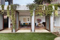Stalking an architect's home in Sydney | desiretoinspire.net | Bloglovin'