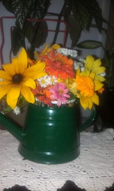 Flowers from my yard!