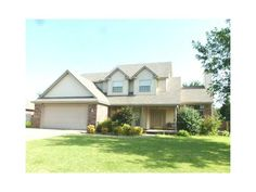 New Listing 6310 Fieldcrest Dr Fort Smith AR 72903 - $249,900 BEAUTIFUL 4 BEDROOM HOME WITH MASTER SUITE DOWNSTAIRS, KITCHEN WITH ISLAND, LARGE DEN W/ FIREPLACE, FORMAL DINING, UPSTAIRS ARE 3 BEDROOMS PLUS A FULL BATH. HUGE PRIVACY FENCED YARD WITH POND AND DECK ALONG BACK OF HOUSE. LANDSCAPING. Call Ramona Roberts or visit our website www.ramonaroberts.com for more information, photos & directions.