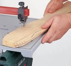 Jigsaw Table for Straight Cuts - Jigsaw Table - Toolshop Made in Germany Jig Saw, Furniture Repair, Furniture Making, Steam Box, Steam Bending Wood, How To Bend Wood, Jigsaw Table, Super Sets, Homemade Tools