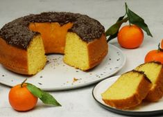Greek Sweets, Greek Desserts, Greek Recipes, Easy Desserts, Sweets Recipes, Cake Recipes, Butter, Pastry Cake, Confectionery
