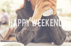 Weekends are coffee breaks ;) #weekend #coffee