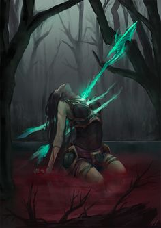 LEAGUE OF LEGENDS SEXY GIRLS • Posts Tagged 'kalista'