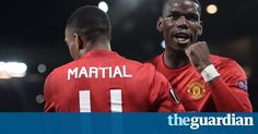 cool Manchester United paid big money  now Paul Pogba must rise to big games | Paul Wilson