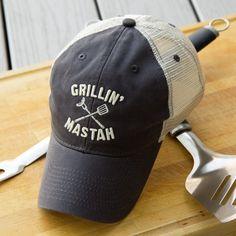 86bbed42e23 Grillin Mastah