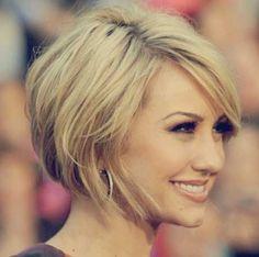 Bob Hair Styles for Women | 2013 Short Haircut for Women #hair #beauty