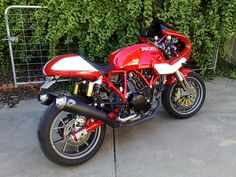 Sport Classic Picture Thread - Page 208 - Ducati.ms - The Ultimate Ducati Forum