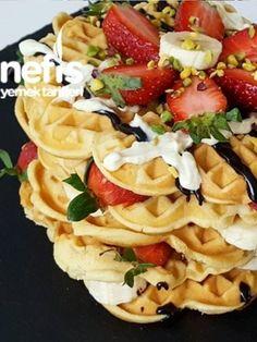 Love Bites, Breakfast For Dinner, Allrecipes, Pancakes, Deserts, Noel, Kitchens, Kuchen, Essen
