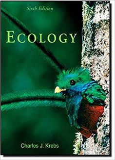 Jagos jagos1503 on pinterest ecology the experimental analysis of distribution and abundance 6th edition subscribe here fandeluxe Choice Image