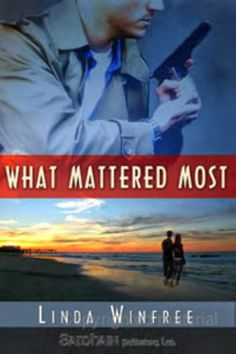 BookWhores BR: What Mattered Most by Linda Winfree