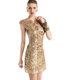 Short Cute & Elegant Cocktail Dresses for Spring 2014 | Femenista