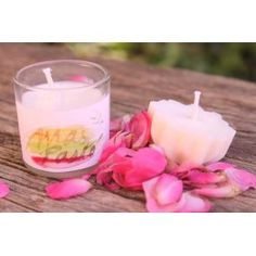 Natural massage candles and artisans, melting wax, warm oil with essential oils, restructures the skin and gives you flexibility  www.jabonnaturalmaspasto.com