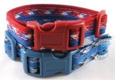 Duke University Blue Devils Unisex Extra Wide Handmade Paracord Bracelet