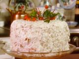red velvet cake.. paula deen!