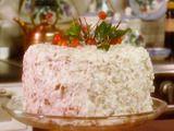 Paula Deen's Grandmas Red Velvet Cake-I made this for my best friends birthday last year-best recipe-very moist