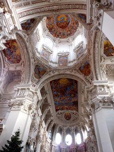 Passauer Dom St. Stephan // 1.2014