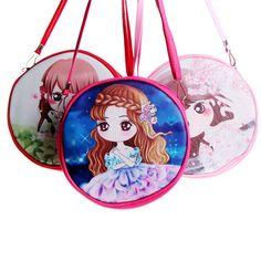$5.58 (Buy here: https://alitems.com/g/1e8d114494ebda23ff8b16525dc3e8/?i=5&ulp=https%3A%2F%2Fwww.aliexpress.com%2Fitem%2FHot-Cartoon-Clutch-Mini-Round-Crossbody-Bag-Printing-PU-Leather-Female-Shoulder-bags-for-Girls-Children%2F32781629906.html ) Hot Cartoon Clutch Mini Round Crossbody Bag Printing PU Leather Female Shoulder bags for Girls Children bolsa feminina for just $5.58