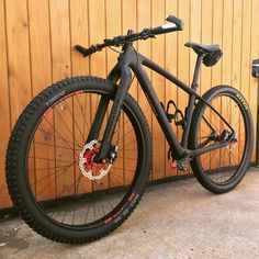 Plus Front MTB (The Widow)