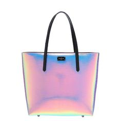 JAMIE - Shopping Bag - silver by Paul's Boutique