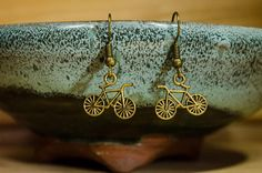 Small Bicycle Earrings by KamalaHandcraft https://www.etsy.com/ca/listing/540721950/small-bicycle-earrings-free-shipping?ref=shop_home_active_4