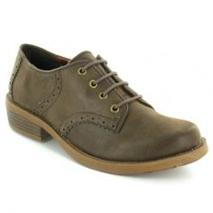 Rocket Dog brown ruckus shoes