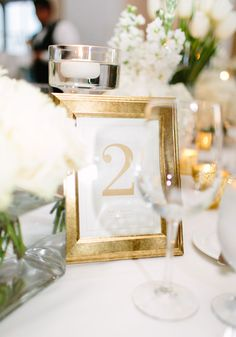 The 91 best Wedding Table Numbers images on Pinterest in 2018 ...