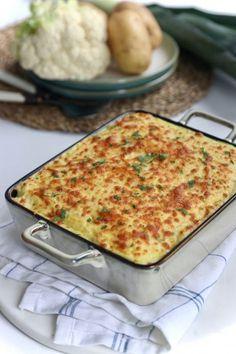 Diner Recipes, Dutch Recipes, Lamb Recipes, Oven Recipes, Vegetarian Recipes, Cooking Recipes, Healthy Recipes, Oven Dishes, Oven Cooking